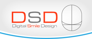 DSD - Digital smile design - Profi Dental Design s.r.o.