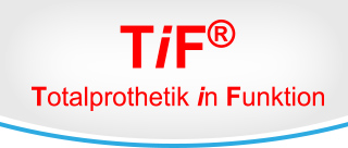 TiF - Totalprothetik in Funktion - Profi Dental Design s.r.o.